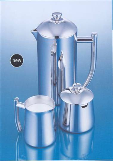 Avanti Sleek Coffee Set