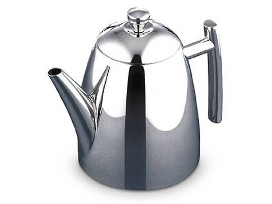 Avanti Sleek Tea Pots