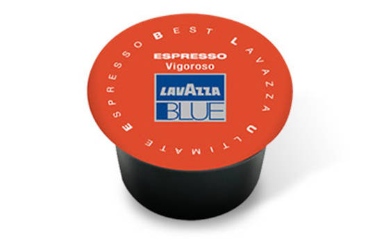 LavAzza Blue - Vigoroso x 2