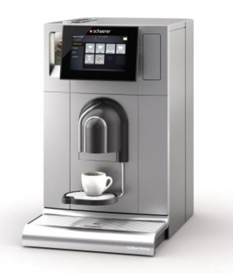 Schaerer Coffee Prime - 2nd Hand, ex Rental