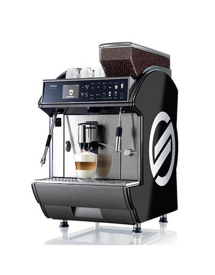 Saeco Modular Idea Restyle Cappuccino