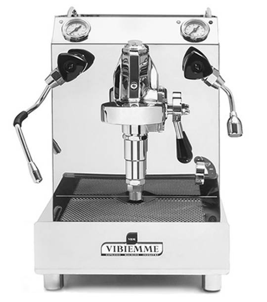 Vibiemme DomoBar Super Lever Coffee Machine
