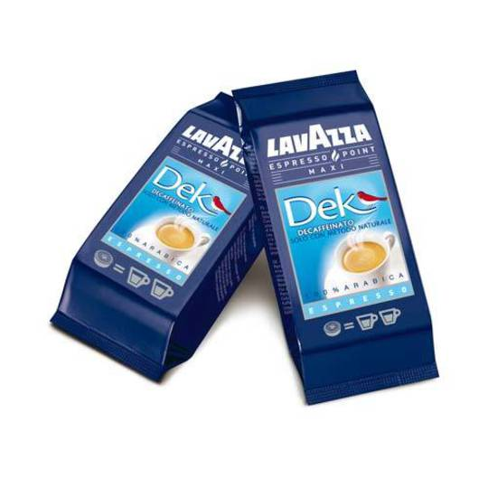 Maxi Point LavAzza Capsules - Decaffeinato
