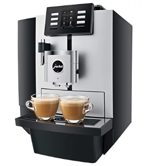Jura X8 Coffee Machine-84