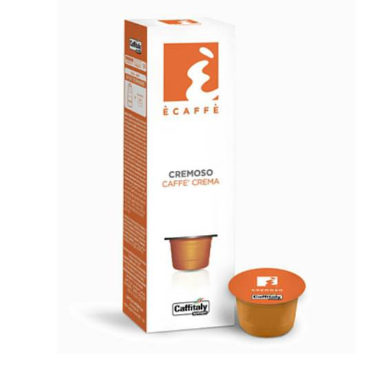 Caffitaly Coffee Capsule - Cremoso