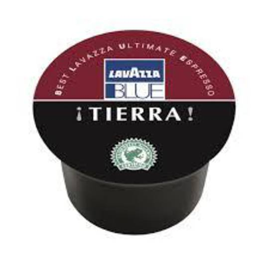 LavAzza Blue - Tierra Intenso x2