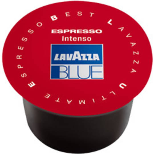 LavAzza Blue - Intenso